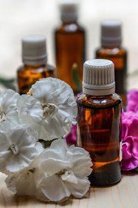 essential oils RonnaSkin Westminster
