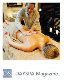 DaySPA Magazine image
