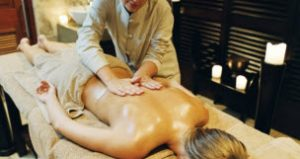 Take Advantage of Spa Week Deals