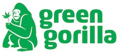 green gorilla product - Westminster image