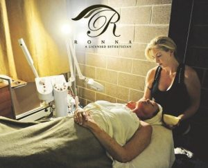 Ronna Finley - Skin Care and spa - westminster image