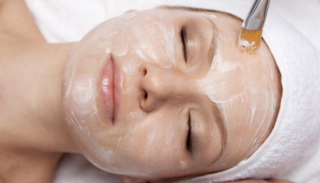 European facial in Evergreen CO