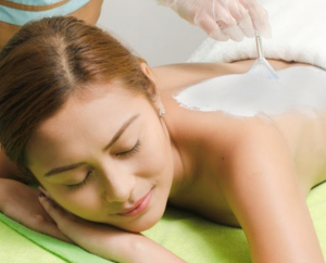 Westminster and Evergreen back facial